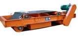 RCYD(C) series self-cleaning permanent magnetic separator