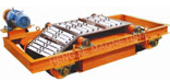 RCYK series armoured permanent magnetic separator