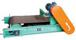 RCYQ series lightweight permanent magnetic separator