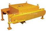 RCYP series manual cleaning permanent magnetic separator