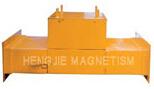 RCYA1 series chute permanent magnetic separator
