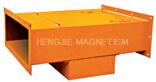 RCYA2 series chute permanent magnetic separator