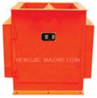 RCYF series chute magnetic separator