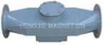 RCYA-3 series liquid pipe magnetic separator