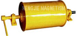 CTZ series pulley magnets (semi-magnetic circuit)