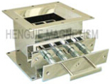 MD series magnetic drawer